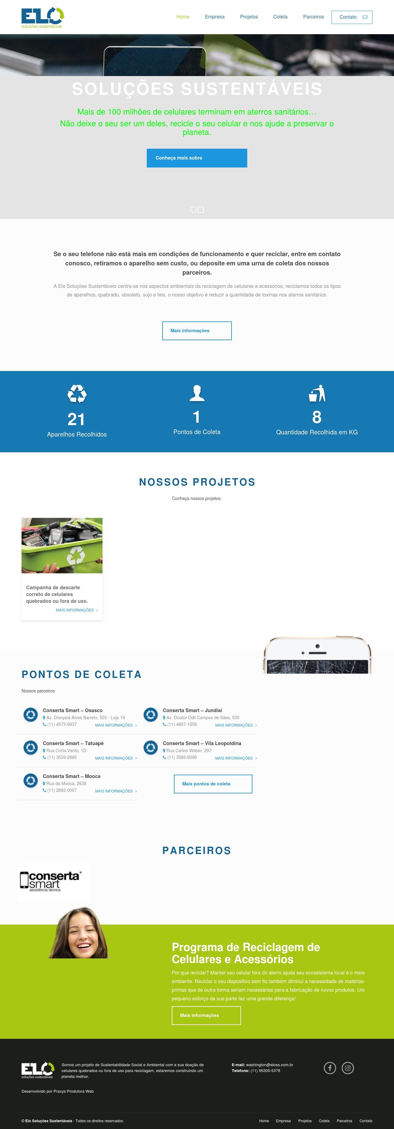 Imagem do projeto Eloss