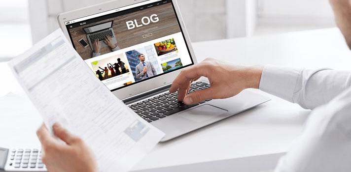 Bons motivos para sua empresa ter um blog